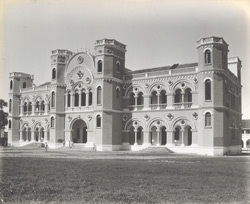 The Bahadurkhanji High School [Junagadh]